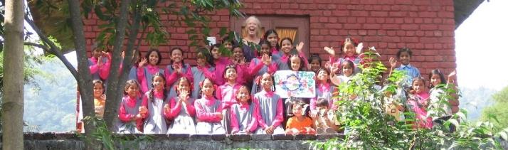 Ramanas garden group