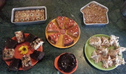 Ramana's Dessert